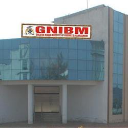 GNIBM College