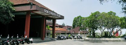 Goa College of Art
