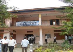 Gogamukh College