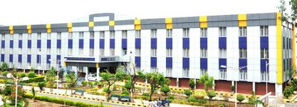 G.Pulla Reddy Engineering College