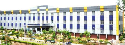 G.Pulla Reddy Engineering College