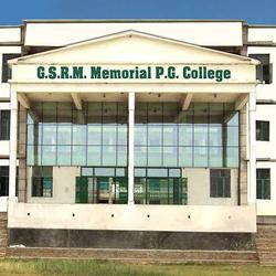 GSRM Memorial College of Nursing