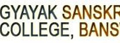 Gyayak Sanskrit T.T. College