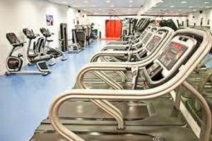 SSU  - Gym