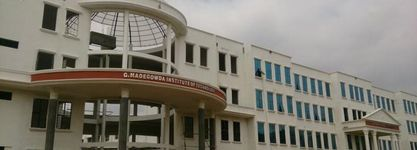 G Madegowda Institute of Technology