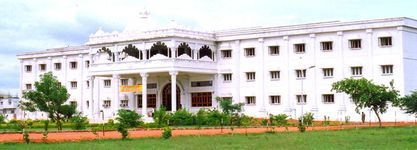G Pulla Reddy Dental College & Hospital