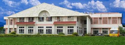 Ganadipathy Tulsi's Engineering College