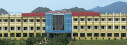 Gandhi Institute of Advanced Computer & Research