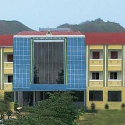 Gandhi Institute of Advanced Computer & Research