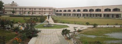 Gaur Brahman Degree College