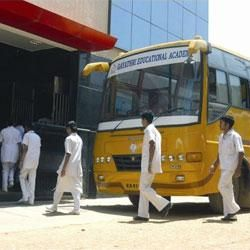Gayathri Educational Academy College of Nursing