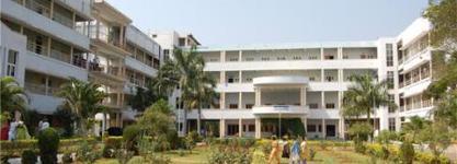 Gayatri Vidya Parishad College of Engineering (Autonomous)