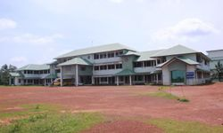 Gems Arts and Science College