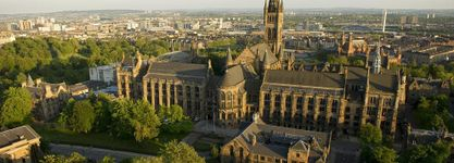 University of Glasgow (GLASG-G28)