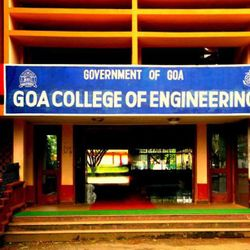 Goa Engineering College