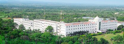 Godavari Institute of Engineering and Technology