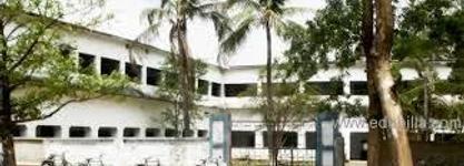 Godda College