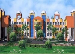 Gonna Institute of Information Technology & Sciences