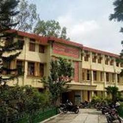 Goreswar College
