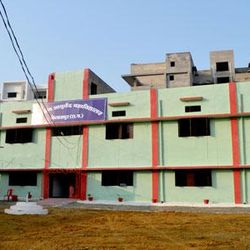 Government Ayurveda College and Hospital