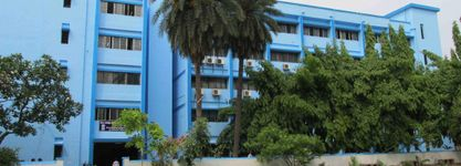 Government College of Engineering & Ceramic Technology
