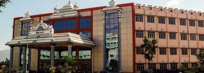 Government Dharmapuri Medical College
