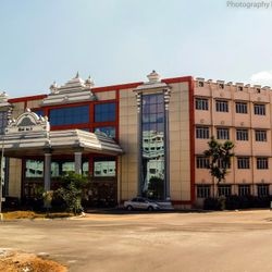 Government Dharmapuri Medical College