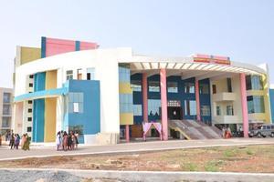 GEC RAIPUR - Primary