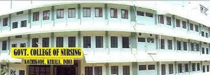 Government Nursing College