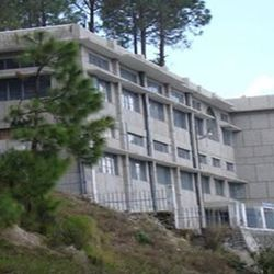 Government Post Graduate College
