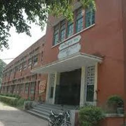 Government college