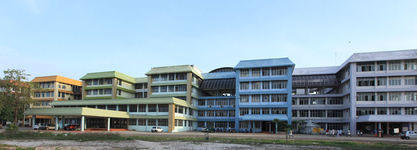 Government T.D. Medical College