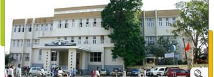 Govt. Dental College