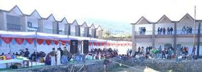 Govt. P.G. College