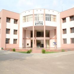 Govt. Women Engineering College