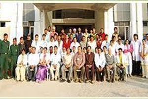 GMC SRINAGAR - Student