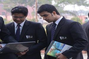 IBA - Student