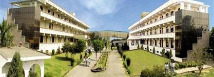 Gramodhyogik Shikshan Mandals MIT's Nursing College