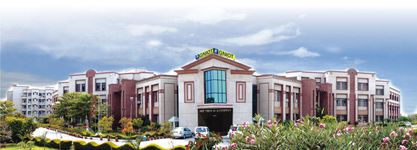 Greater Noida Institute of Technology MBA Institute