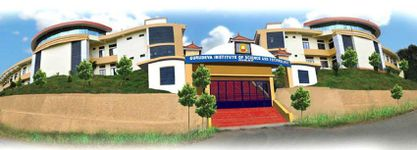 Gurudeva Institute of Science & Technology