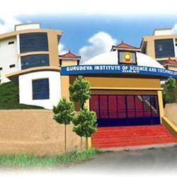Gurudeva Institute of Science & Technology