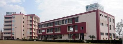 Gurukul Vidyapeeth Institute of Engineering & Technology