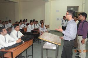 GKV HARIDWAR - Classroom