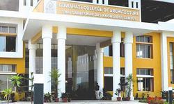 Guwahati College of Architecture