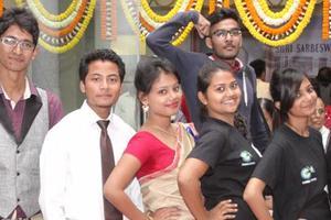 GCA - Student
