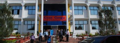 Gyan Ganga Institute of Technology & Science