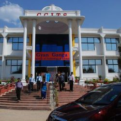 Gyan Ganga Institute of Technology & Science