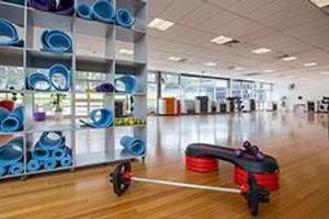 SIBT - Gym