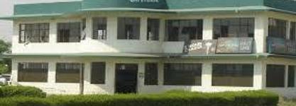 H.R. Institute of Pharmacy