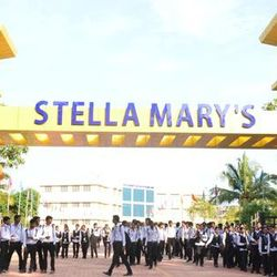 Stella Mary's College of Engineering